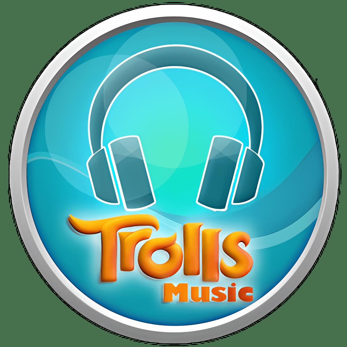 OST Trolls Music Lyrics