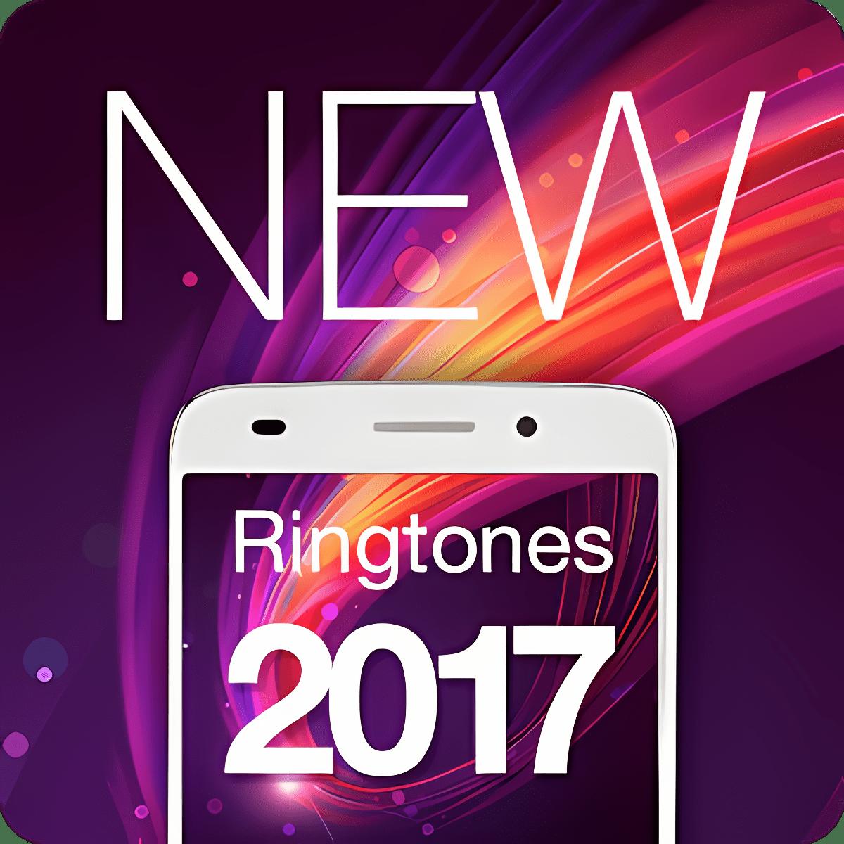 New Ringtones 2017 1.4