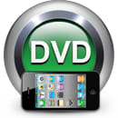 4Videosoft DVD iPhone 変換