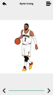 Draw Basketball 3D