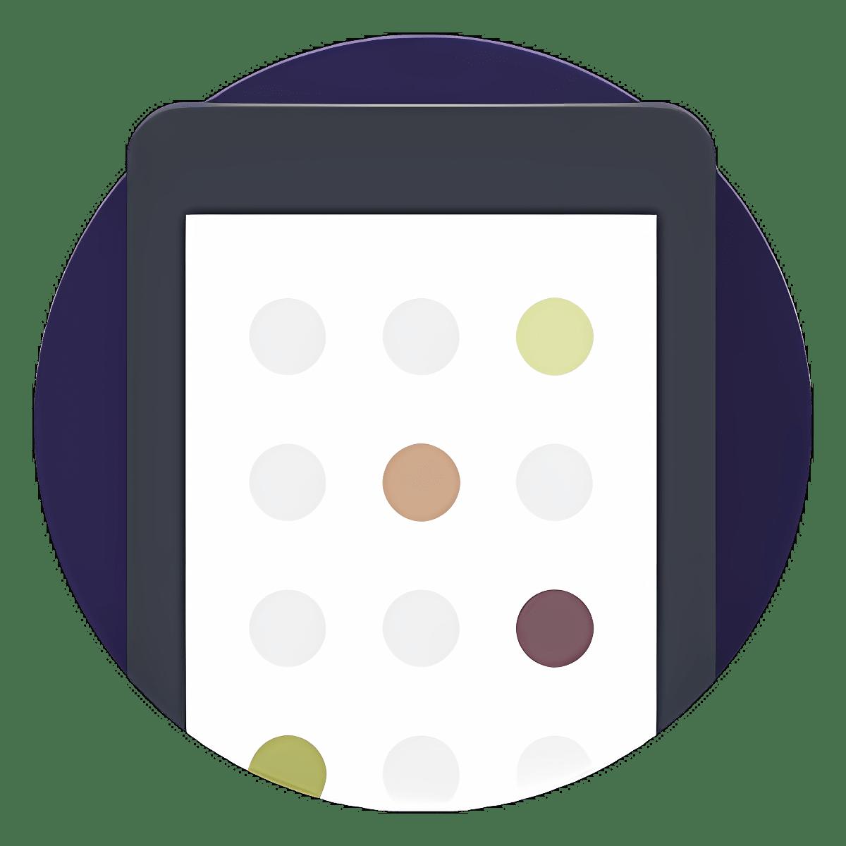 PIX IT VINTAGE - Icon Pack 1.4
