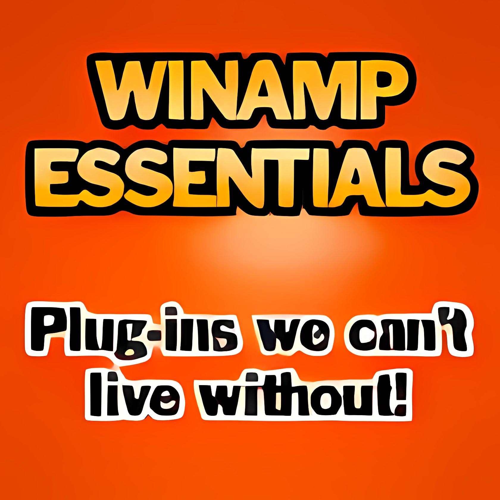 Winamp Essentials Pack