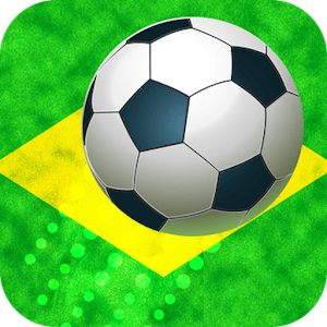 Brazil World Cup 2014 Mobile