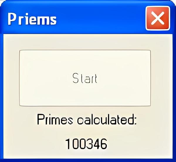 PrimeCalculator