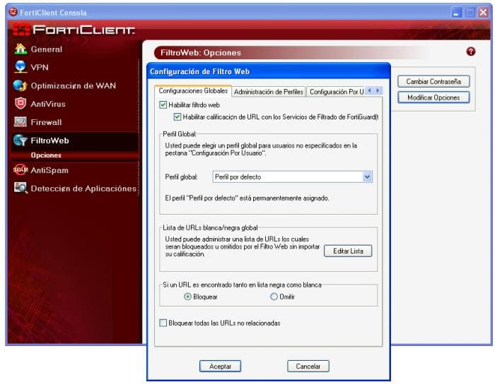 Forticlient vpn win 10