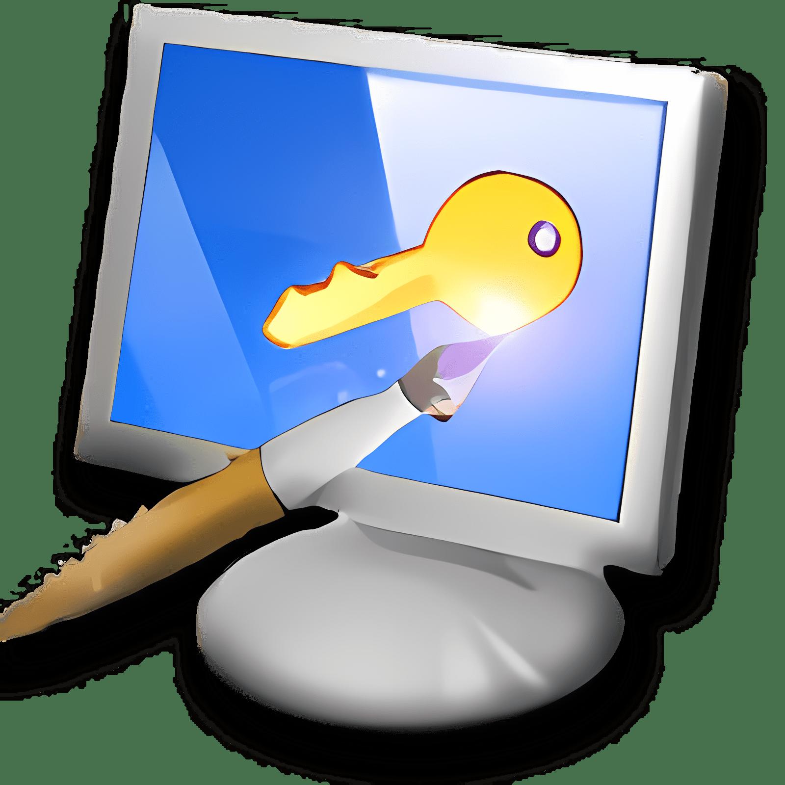 LogonStudio para XP 1.0.64