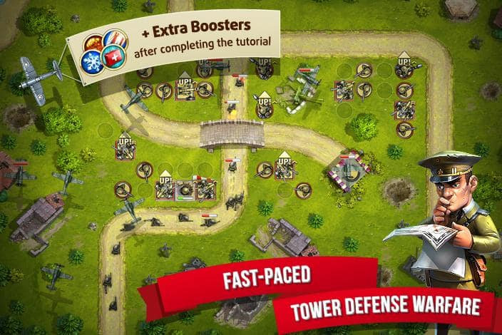 Toy Defense 2 - TD Battles