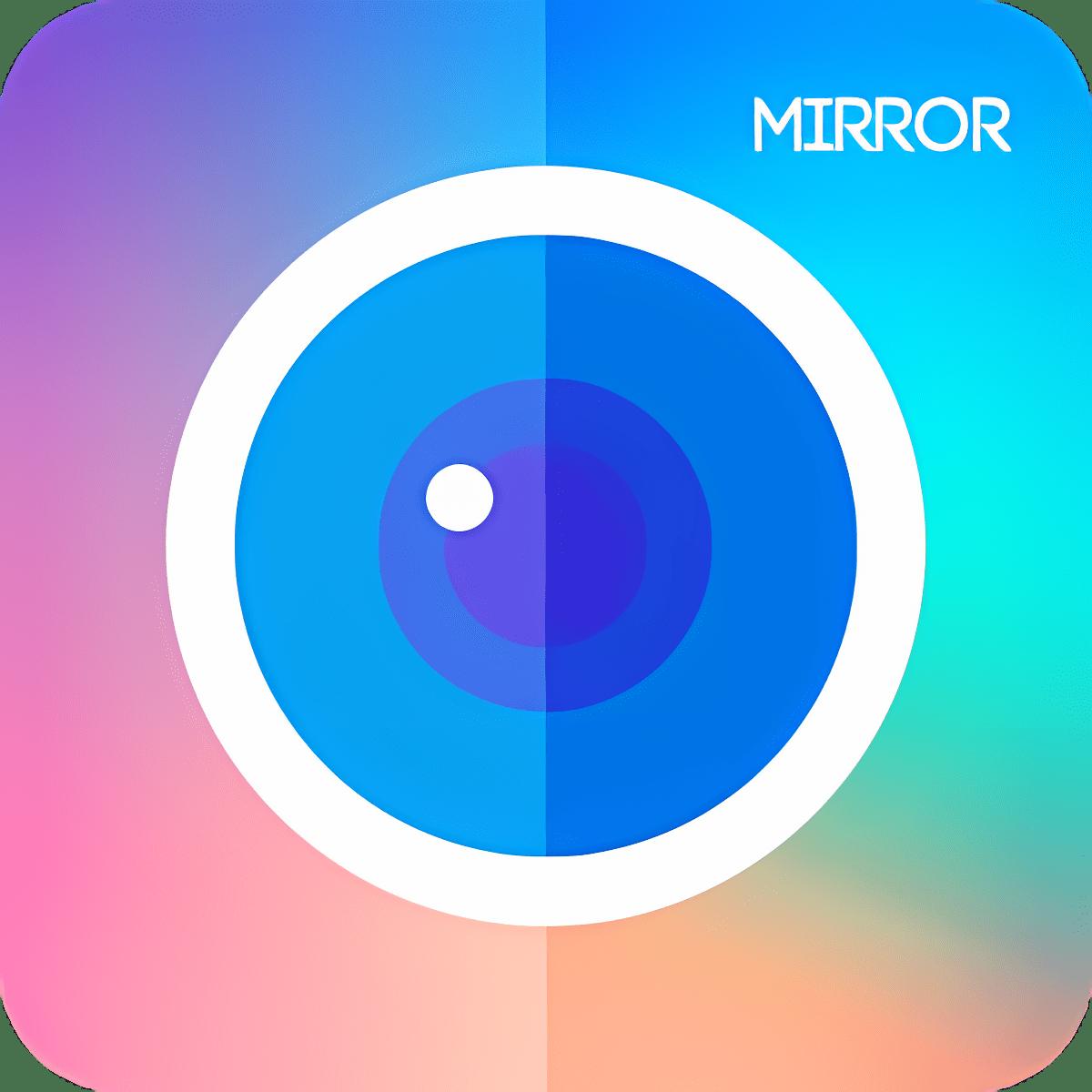 Image Mirror Effect