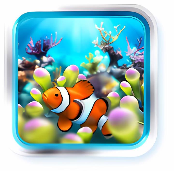 Sim Aquarium 3D 3.8.B70
