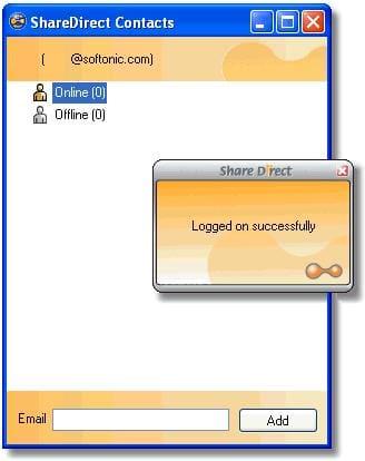 ShareDirect