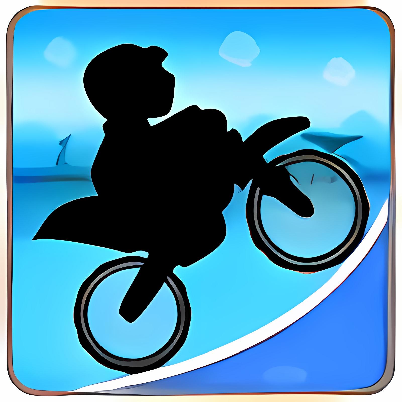 Stunts Moto Race