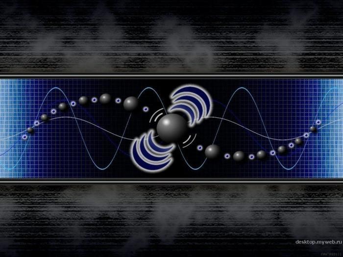 Blue Nano Theme
