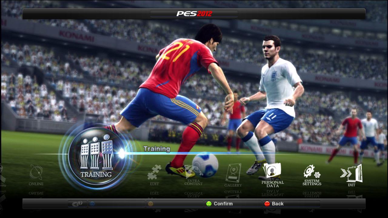Pes 2012 Download