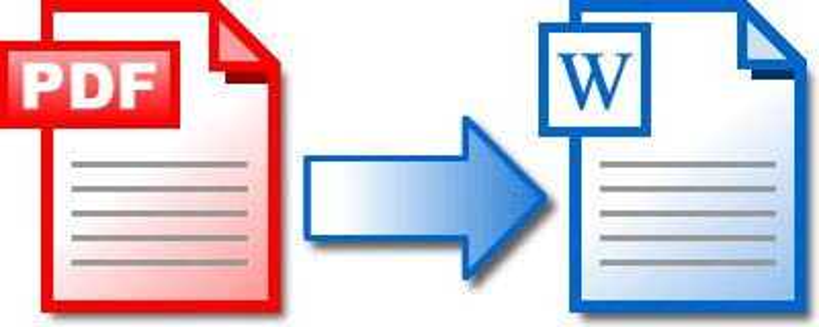 iStonsoft PDF to Word Converter