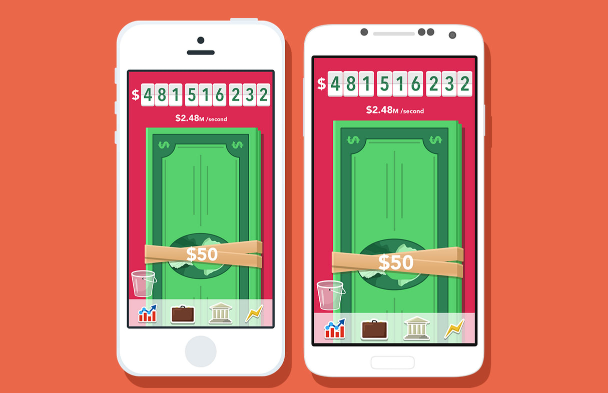 Make It Rain: The Love of Money 1.2.1