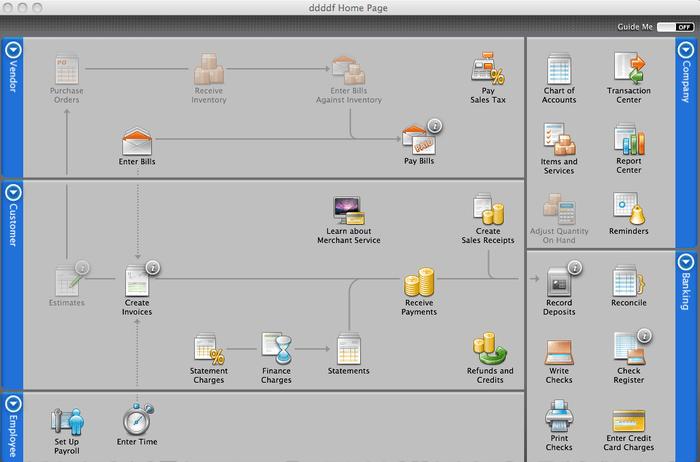 Quickbooks For Mac Download