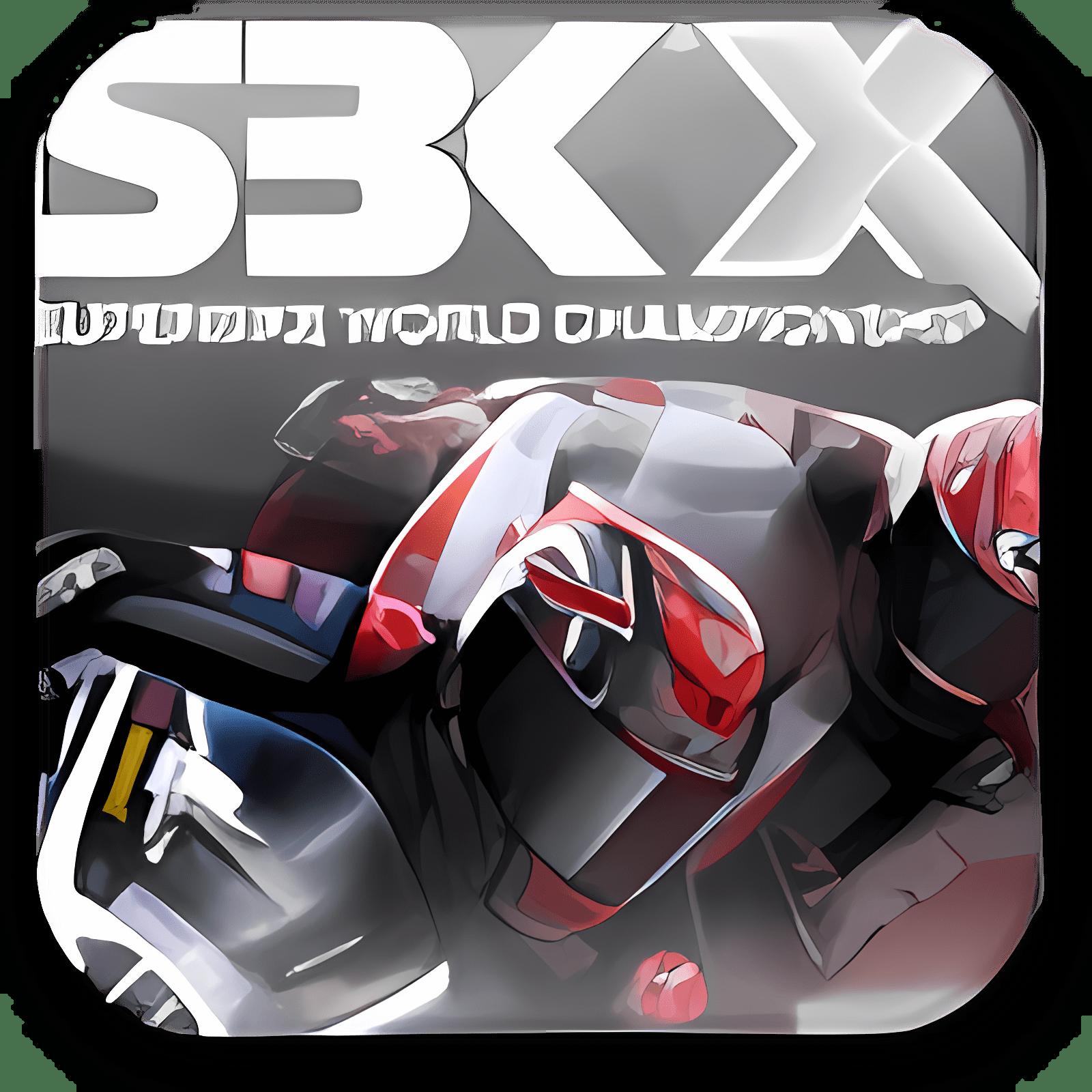 SBK-X