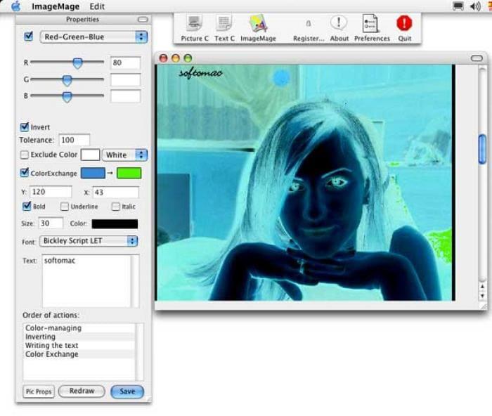ImageMage