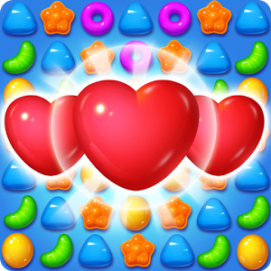 Sweet Candy Bomb 1.0.3020
