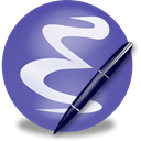 GNU Emacs Varies with device