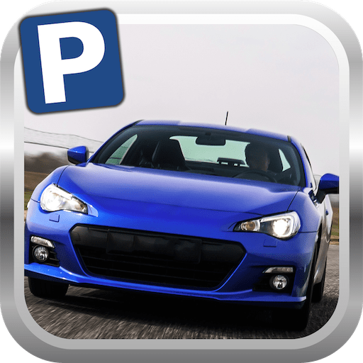 City Car Parking Simulator 3D