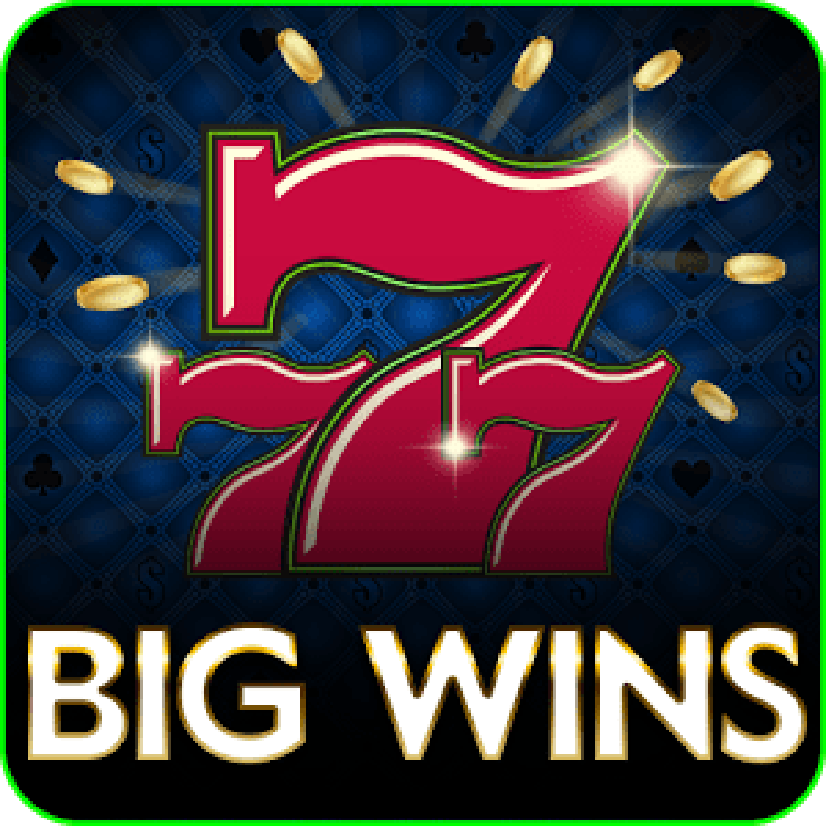 WIN Vegas: Classic Slots Free