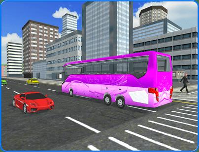 City Bus Simulator - Impossible Bus & Coach Drive