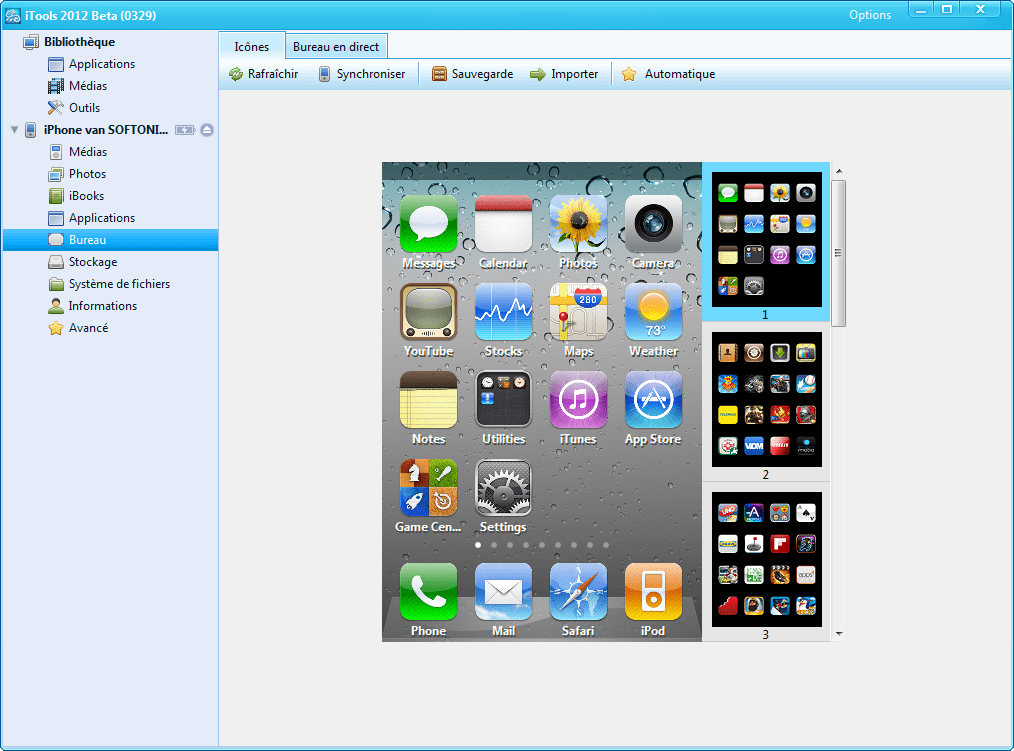Descargar ultima version itunes para iphone 4 gratis