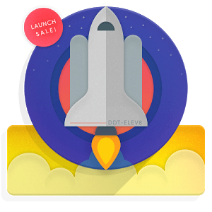 ELEV8 Icon Pack