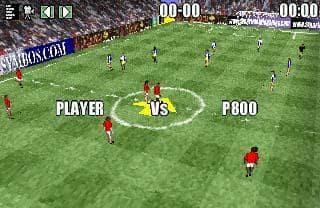 Ultimate Football