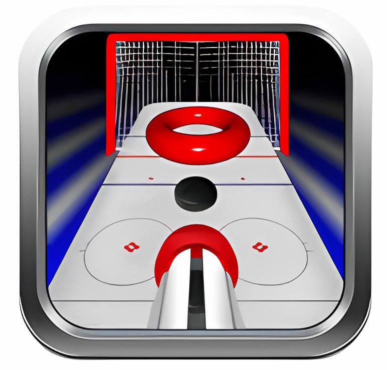 Hockey Crossfire 1.0