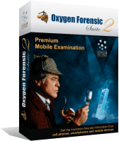Oxygen Forensic Suite 2010