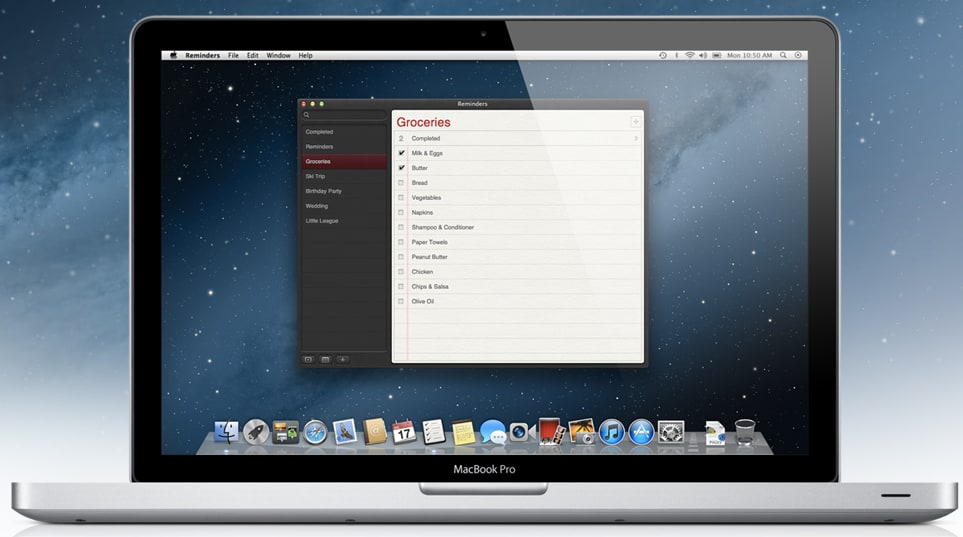 OS X Mountain Lion for Mac - Download