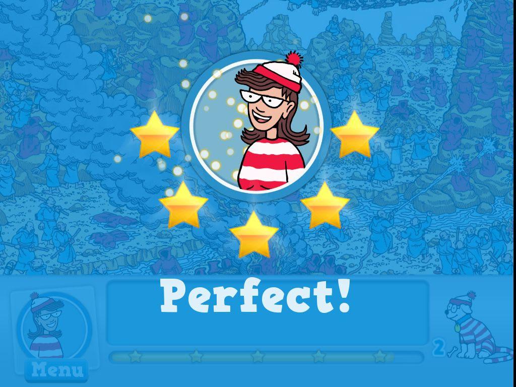 Where's Waldo? HD