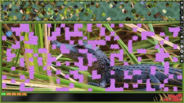 Pixel Puzzles Ultimate
