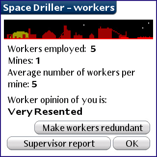 Space Driller