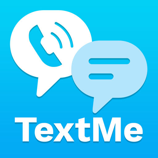 Text Me! - Free Texting, Messaging and Phone Calls