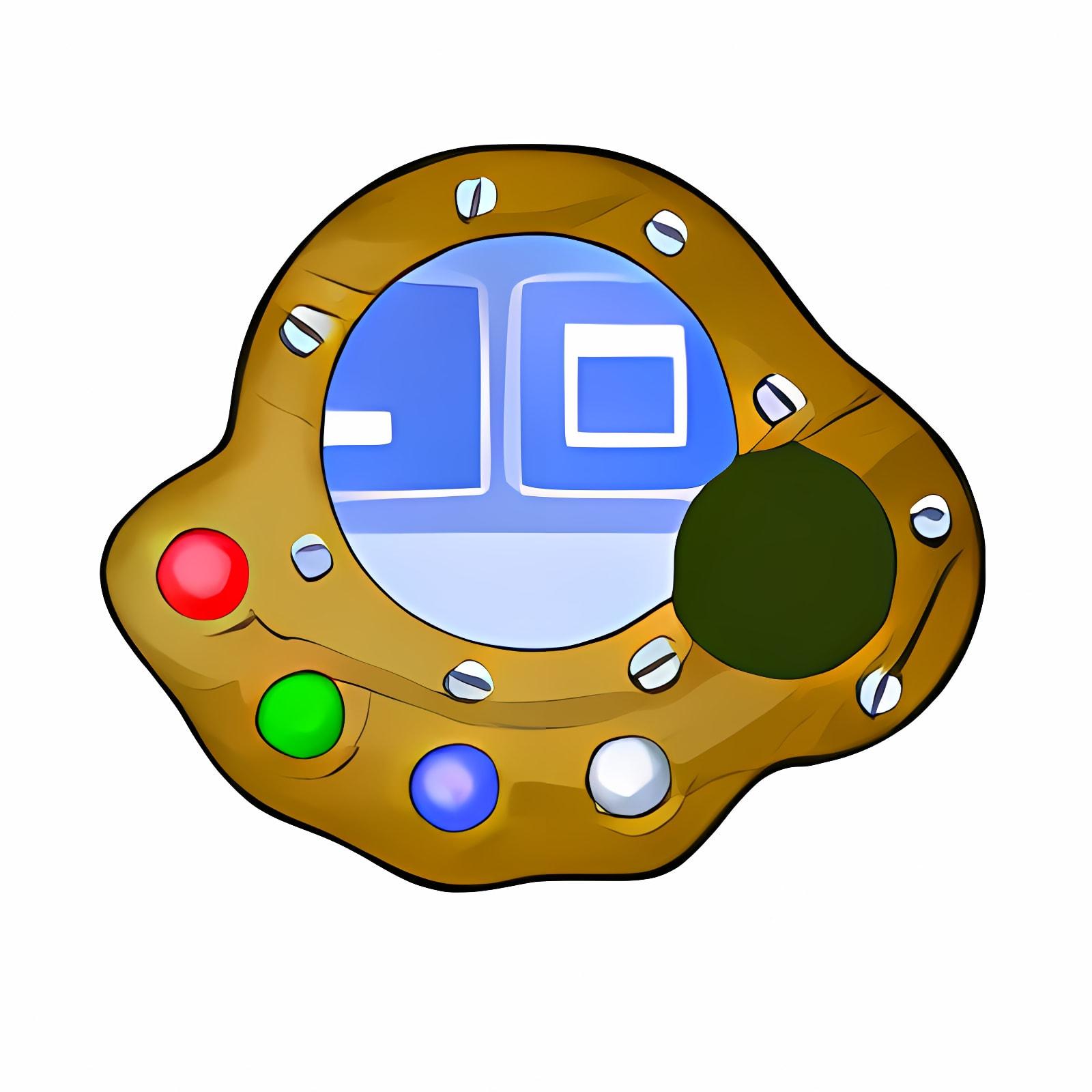 ColorPad 2.7
