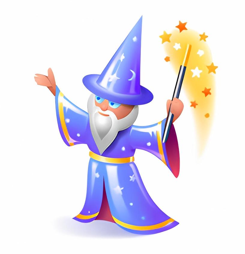 Pattern Wizard