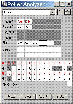Poker Analyzer