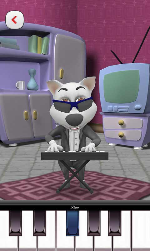 My Talking Dog Virtual Pet