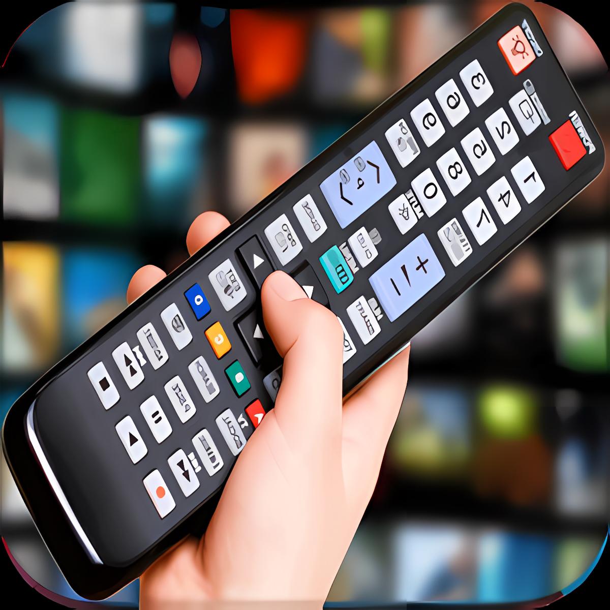 Remote Control All Tv Pro