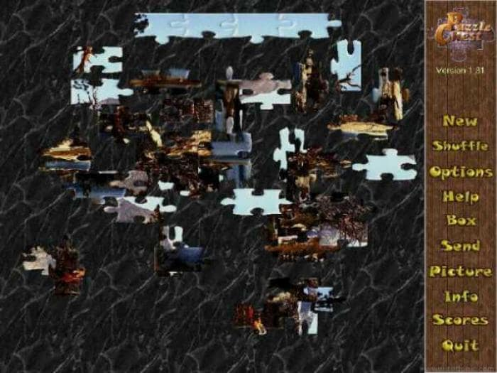 Puzzle Chest