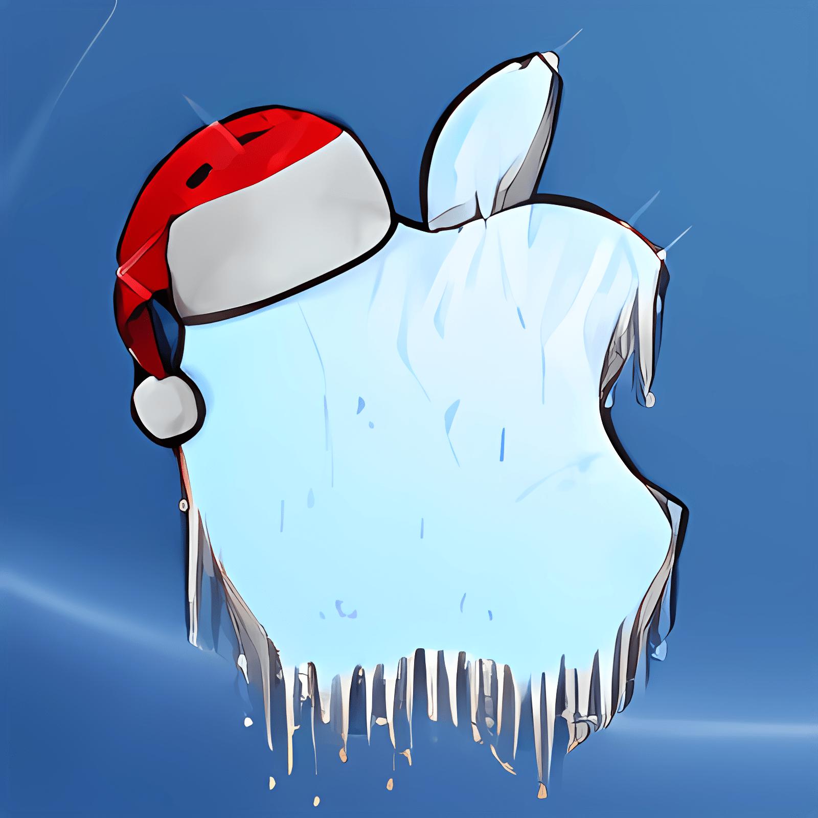 Mac Christmas Wallpaper