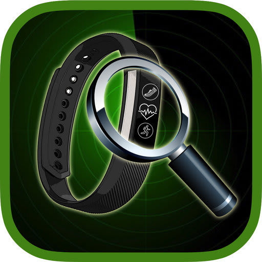 Find My Fitbit - Finder App For Your Lost Fitbit