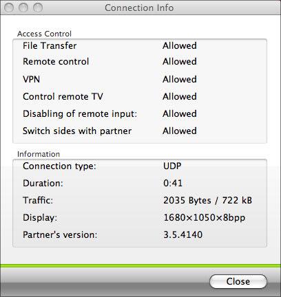 Teamviewer 8 Mac