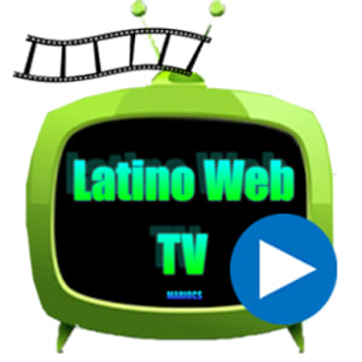 Latino Web IPTV Player 1.0