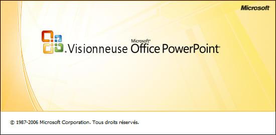 Télécharger PowerPoint Viewer - Bureautique - Les Numériques