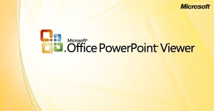 Microsoft powerpoint viewer 2007 download - Free download ms office powerpoint 2007 ...