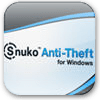 Snuko Anti-Theft & Data Recovery for Windows
